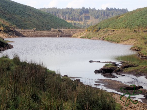 Block Eairy Reservoir